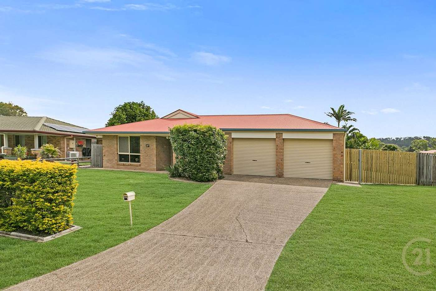Main view of Homely house listing, 67 Kirralee Crescent, Upper Kedron QLD 4055