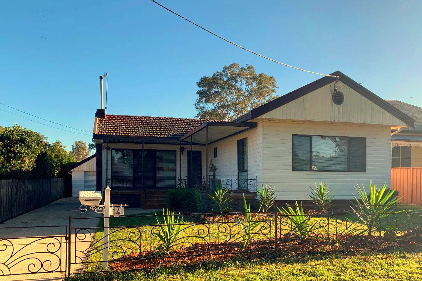 Main view of Homely house listing, 14 Elizabeth Street, Riverstone NSW 2765