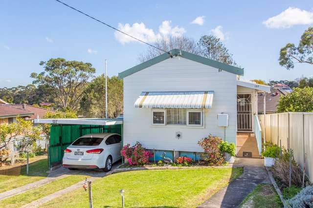 137 Wallsend Street, Kahibah NSW 2290