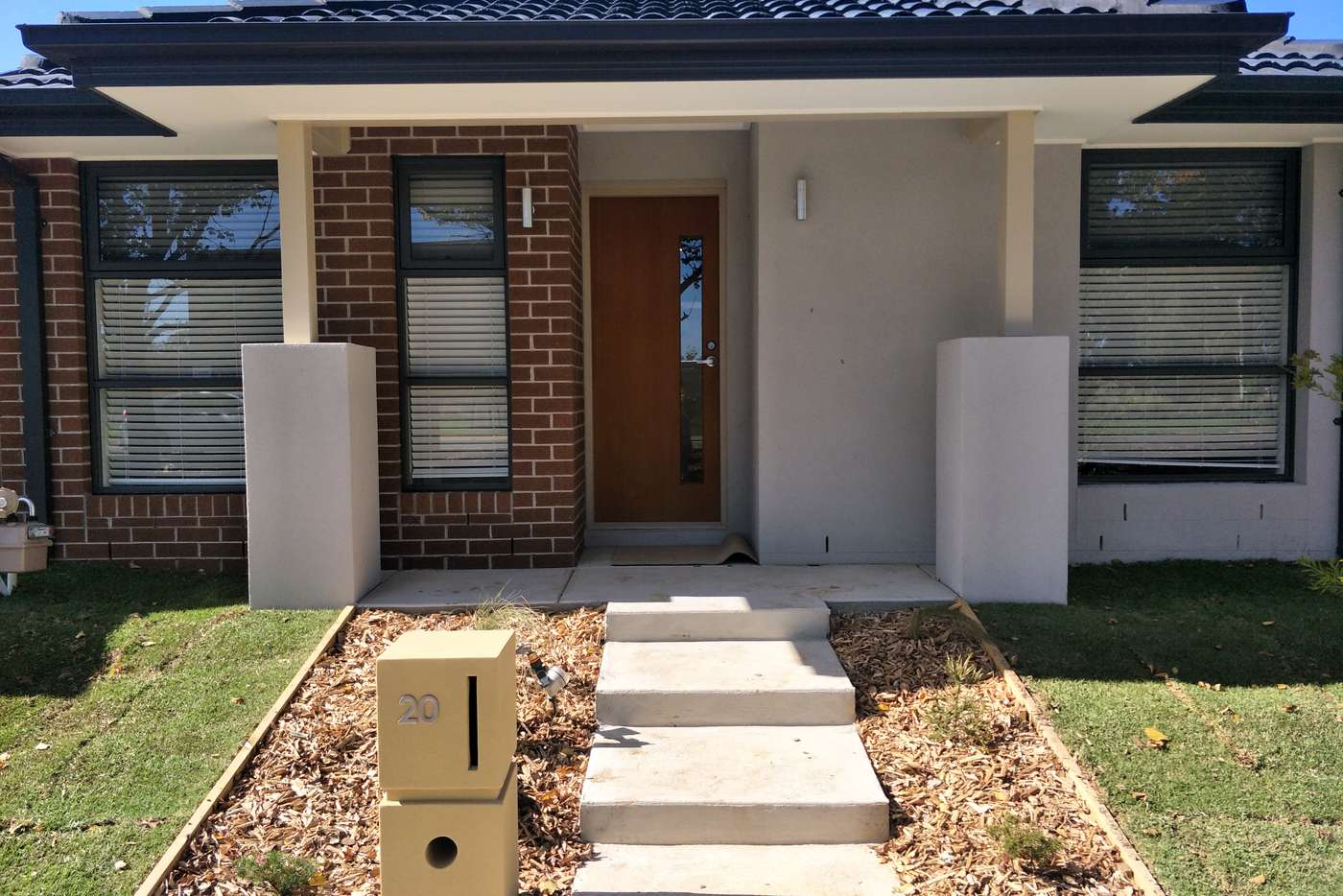 Main view of Homely house listing, 20 Dutchelm Avenue, Werribee VIC 3030