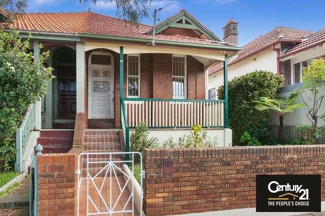 32 Bourne Street, Marrickville NSW 2204