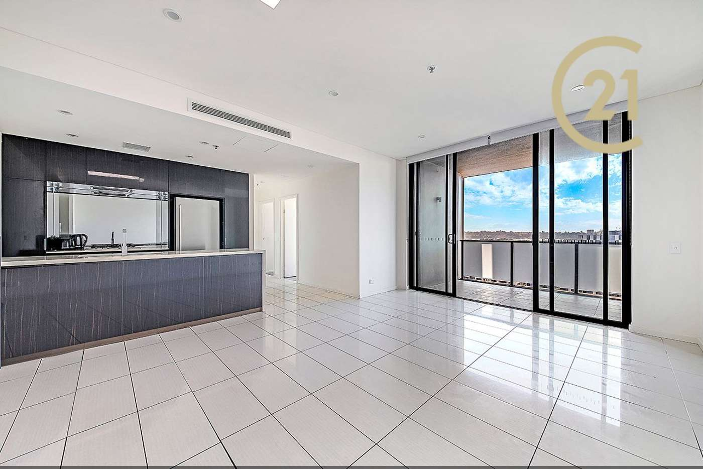 Main view of Homely apartment listing, 1502/3 George Julius Ave, Zetland NSW 2017