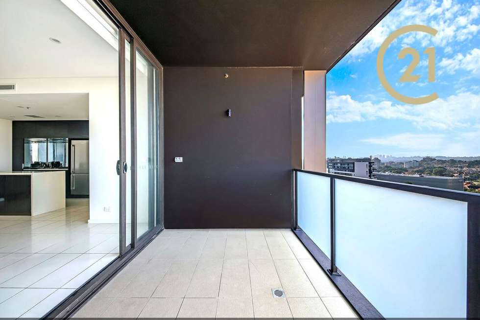 Fourth view of Homely apartment listing, 1502/3 George Julius Ave, Zetland NSW 2017