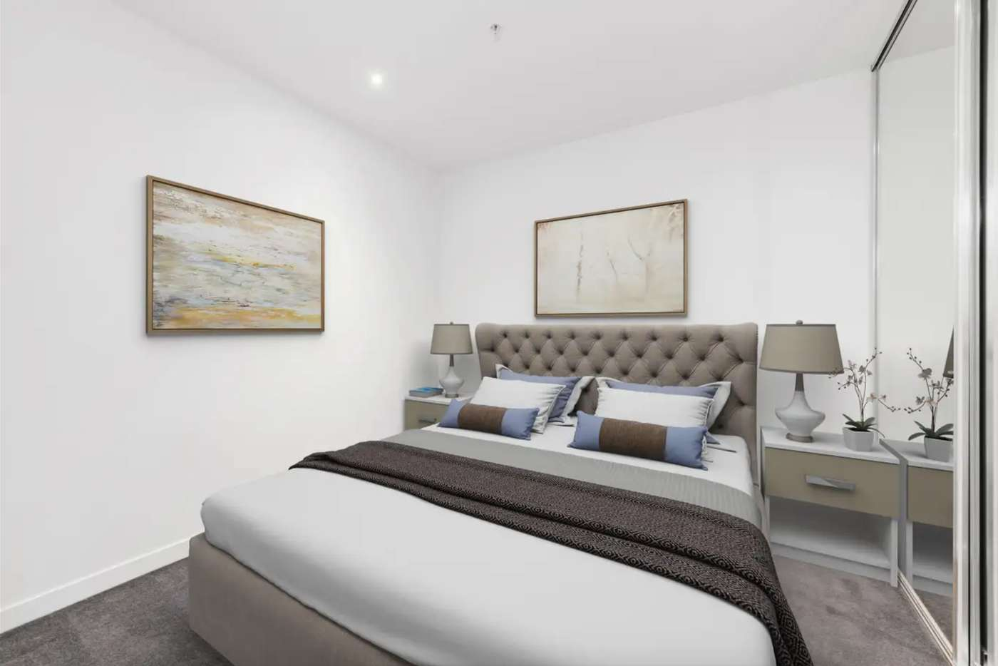 Sixth view of Homely apartment listing, 2304/250 City Road, Southbank VIC 3006