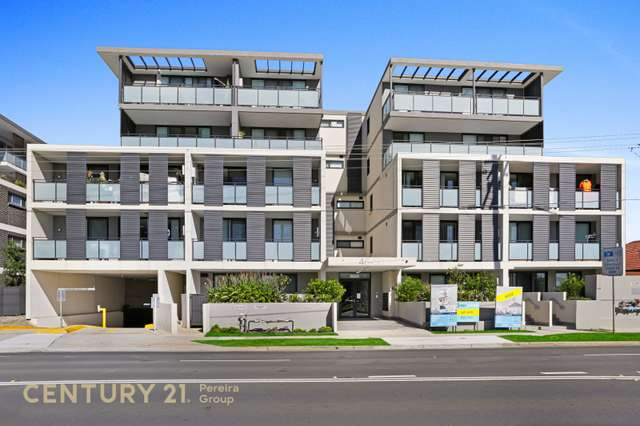 23/46-50 Hoxton Park Road, Liverpool NSW 2170