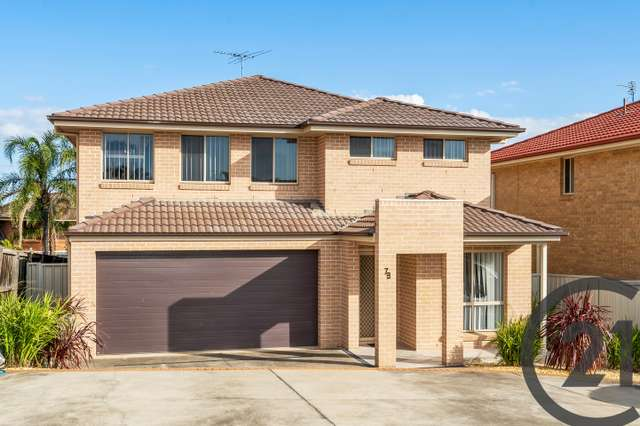 7b Bribie Close, Green Valley NSW 2168
