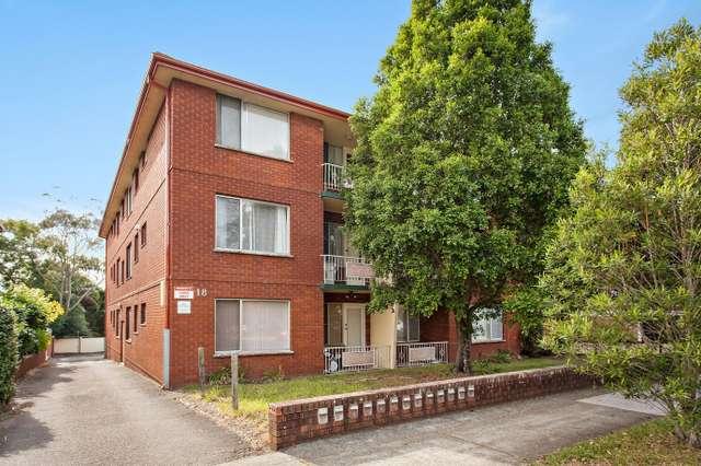 6/18 Ocean Street, Penshurst NSW 2222