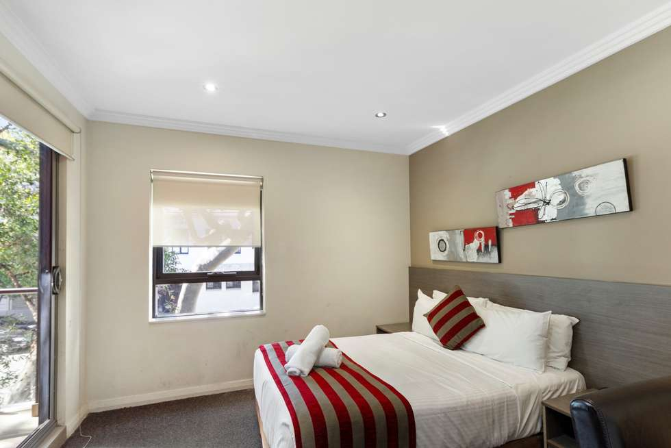 Fourth view of Homely apartment listing, Studio/108 Parramatta Road, Camperdown NSW 2050