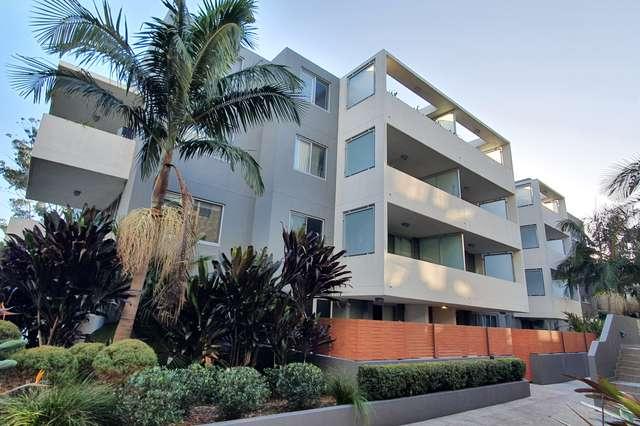 5401/1-8 Nield Ave, Greenwich NSW 2065