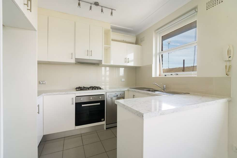 Second view of Homely apartment listing, 4/20 Campbell Street, Clovelly NSW 2031