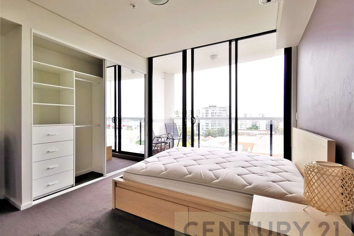 Main view of Homely apartment listing, 702/581 Gardeners Road, Mascot NSW 2020