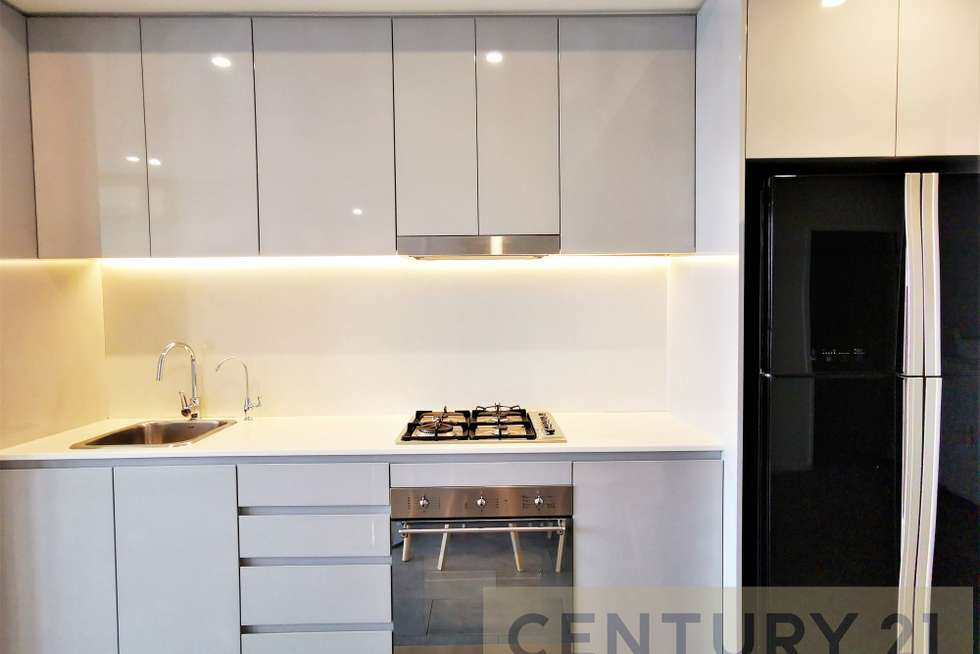 Second view of Homely apartment listing, 702/581 Gardeners Road, Mascot NSW 2020