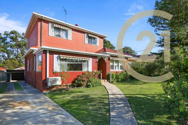 21 View Street, Sefton NSW 2162