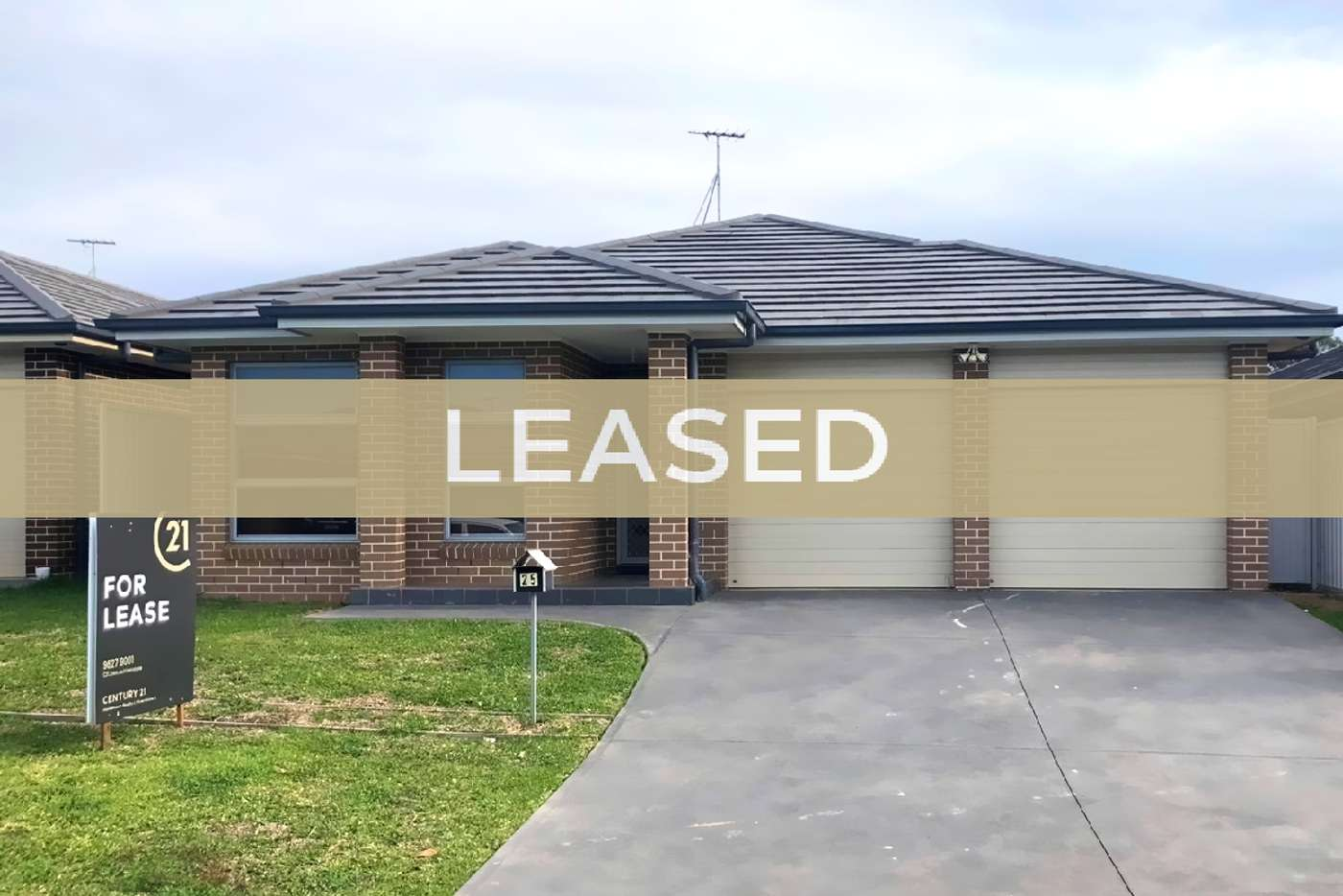 Main view of Homely house listing, 25 Putland Street, Riverstone NSW 2765