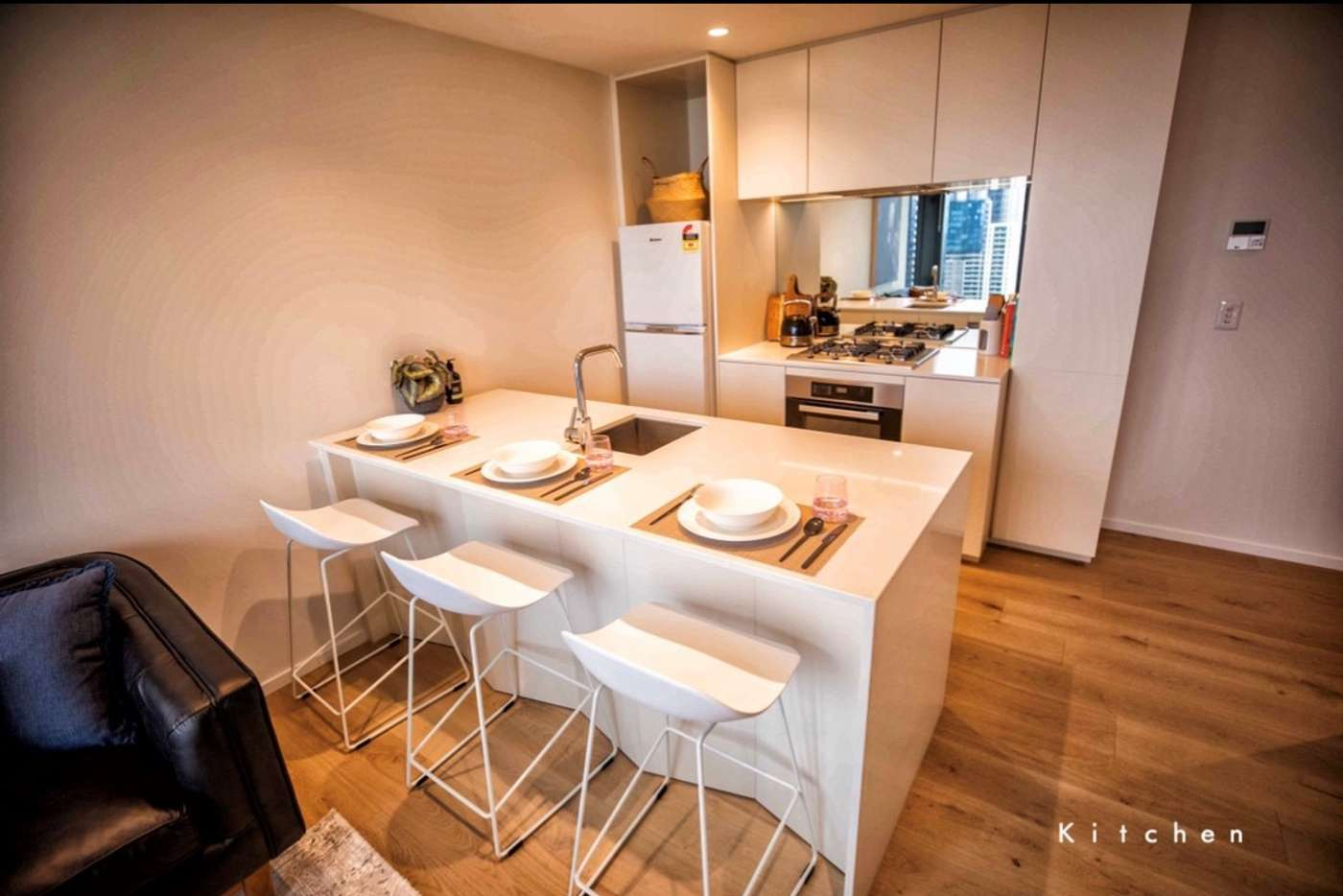 Main view of Homely house listing, 93/119 Kavanagh Street, Southbank VIC 3006