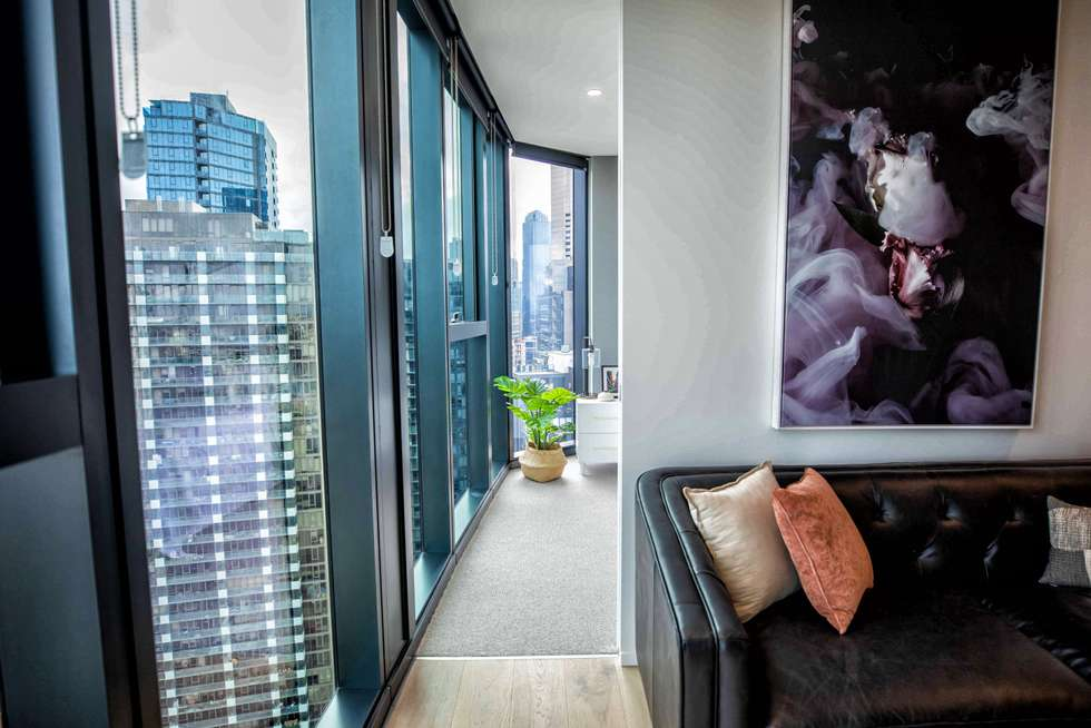 Second view of Homely house listing, 93/119 Kavanagh Street, Southbank VIC 3006