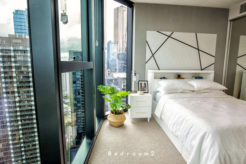 Third view of Homely house listing, 93/119 Kavanagh Street, Southbank VIC 3006