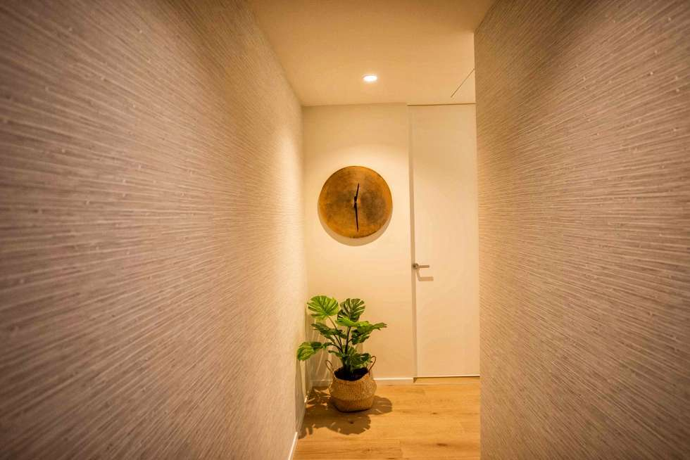 Fifth view of Homely house listing, 93/119 Kavanagh Street, Southbank VIC 3006