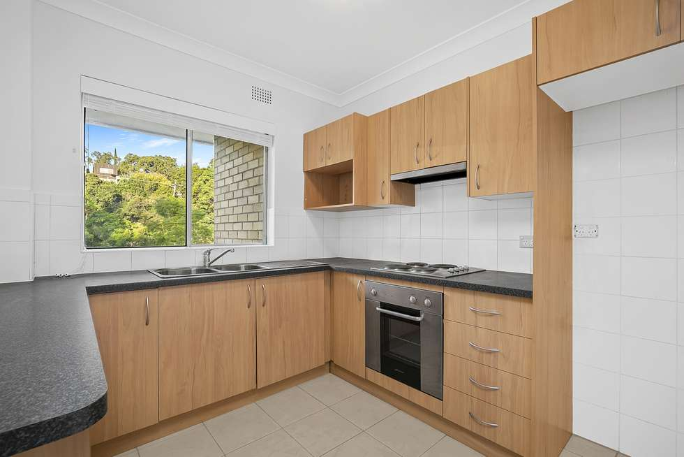 Second view of Homely apartment listing, 11/30 Eaton Street, Neutral Bay NSW 2089
