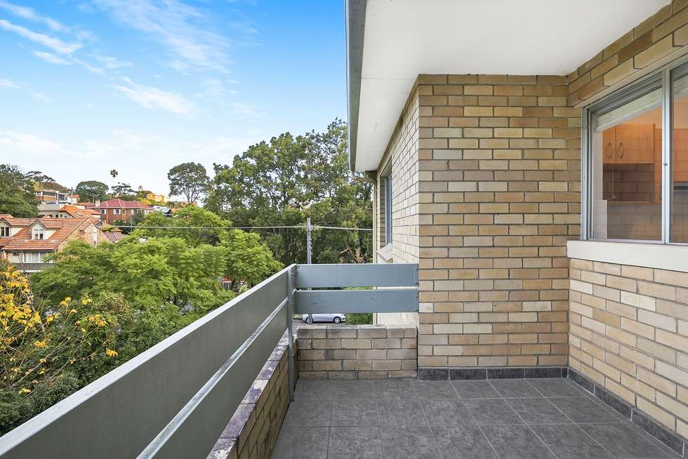 Third view of Homely apartment listing, 11/30 Eaton Street, Neutral Bay NSW 2089