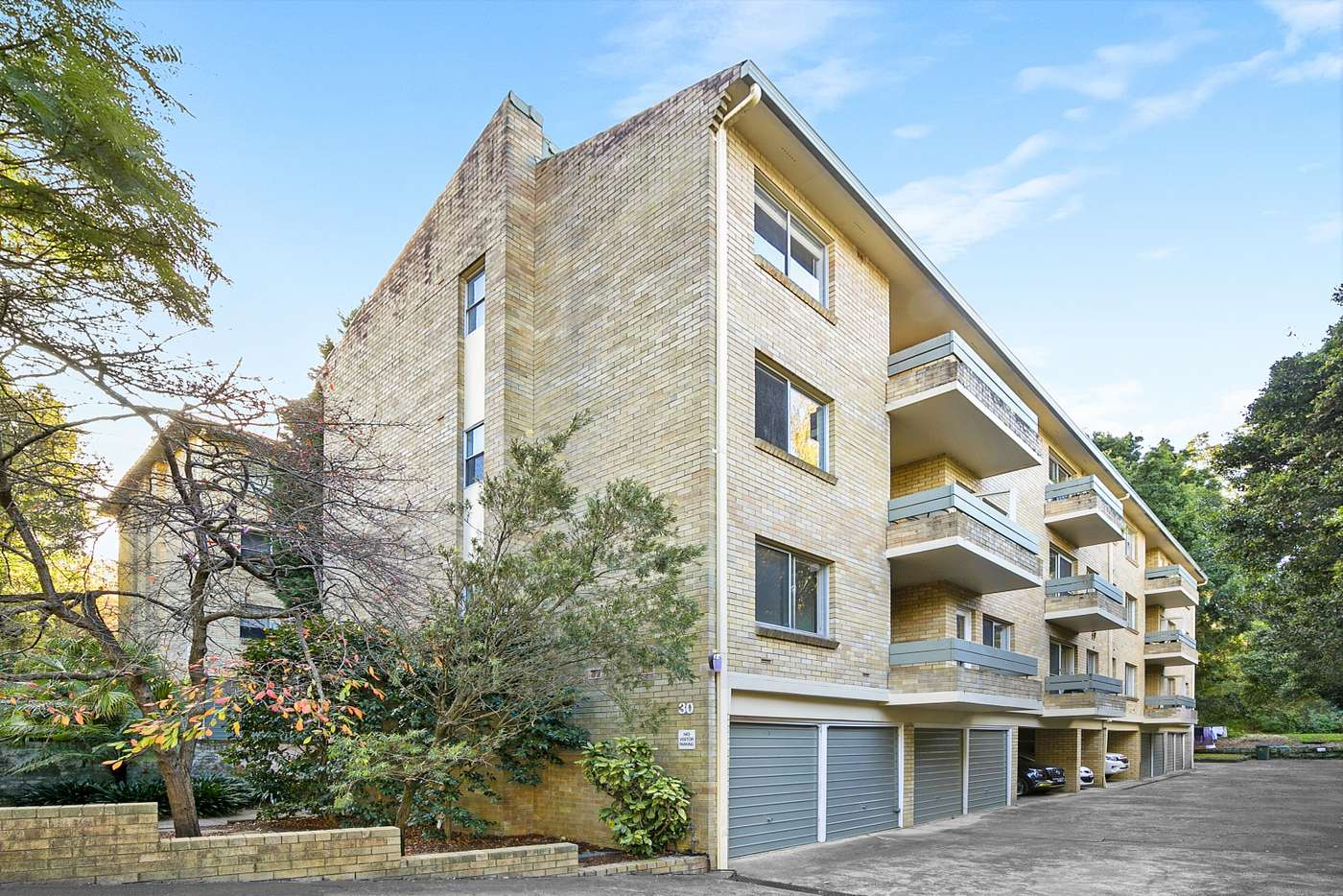 Seventh view of Homely apartment listing, 11/30 Eaton Street, Neutral Bay NSW 2089