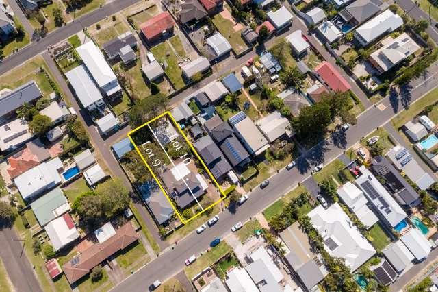 Lot 10/43 Brown Street, Redhead NSW 2290
