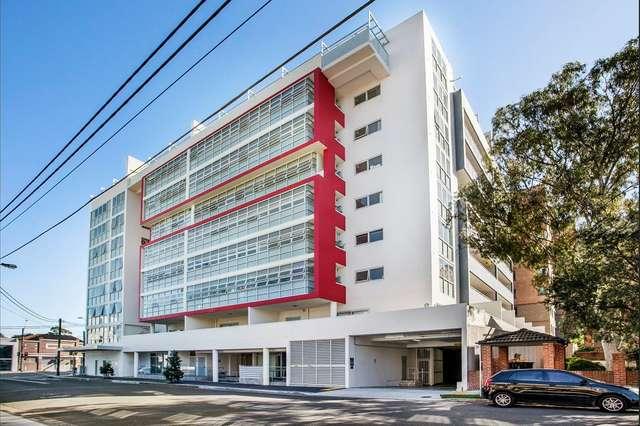 501/2A Lister Avenue, Rockdale NSW 2216