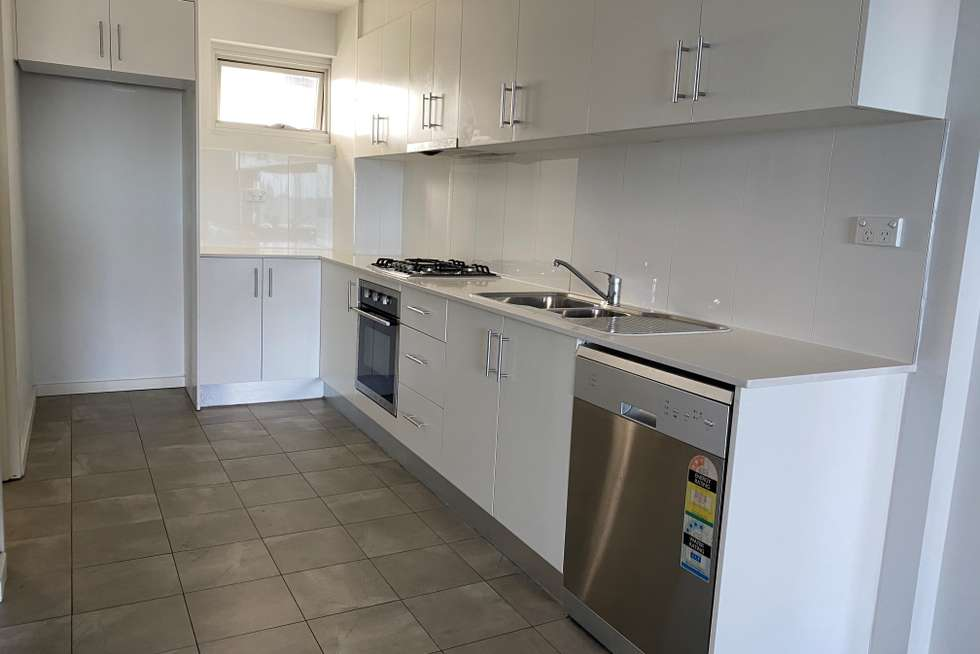 Second view of Homely apartment listing, 501/2A Lister Avenue, Rockdale NSW 2216
