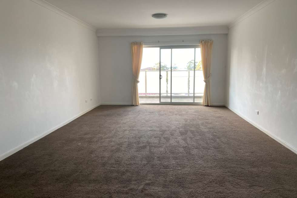 Third view of Homely apartment listing, 501/2A Lister Avenue, Rockdale NSW 2216