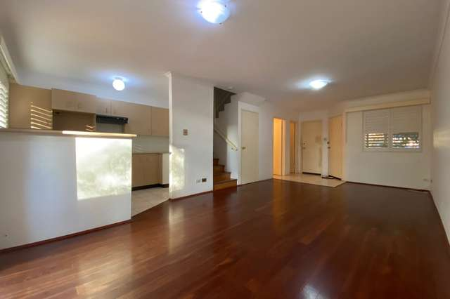 65/3 Reid Ave, Westmead NSW 2145