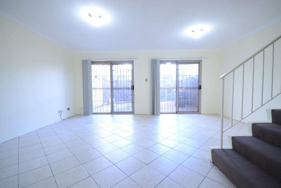 Second view of Homely townhouse listing, 4/1 Reid Ave, Westmead NSW 2145