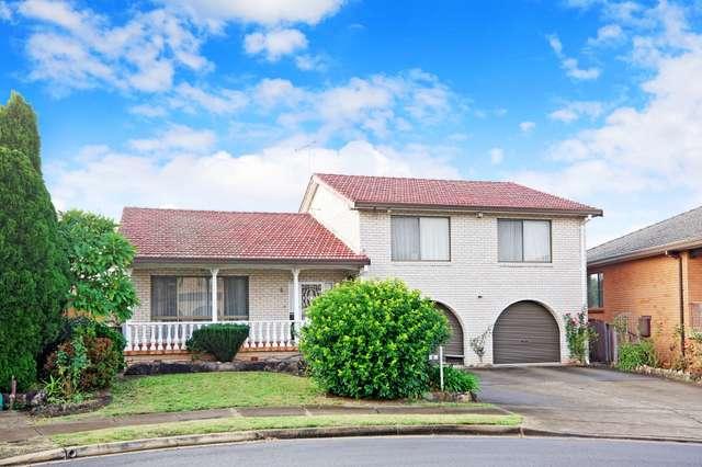 6 Ward Close, Prairiewood NSW 2176