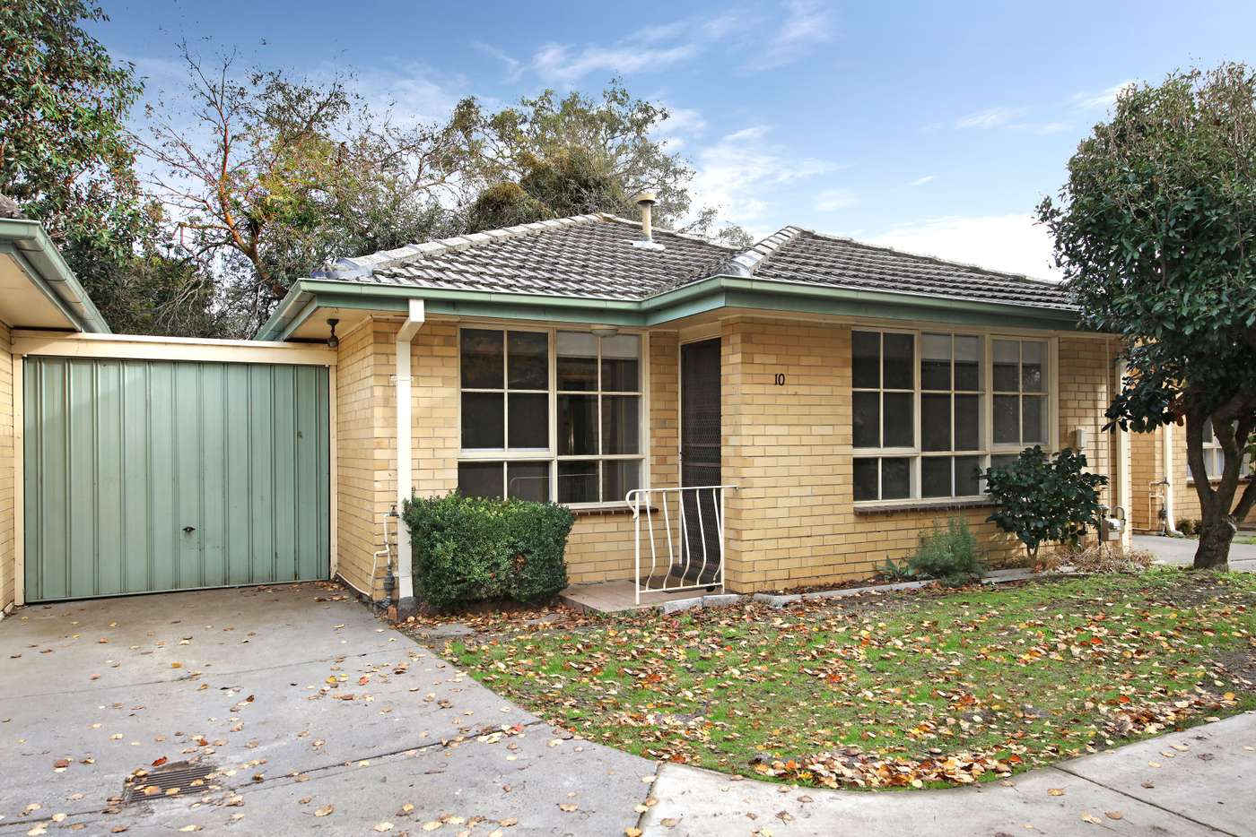 Main view of Homely unit listing, 10/37 Murray Road, Ormond VIC 3204