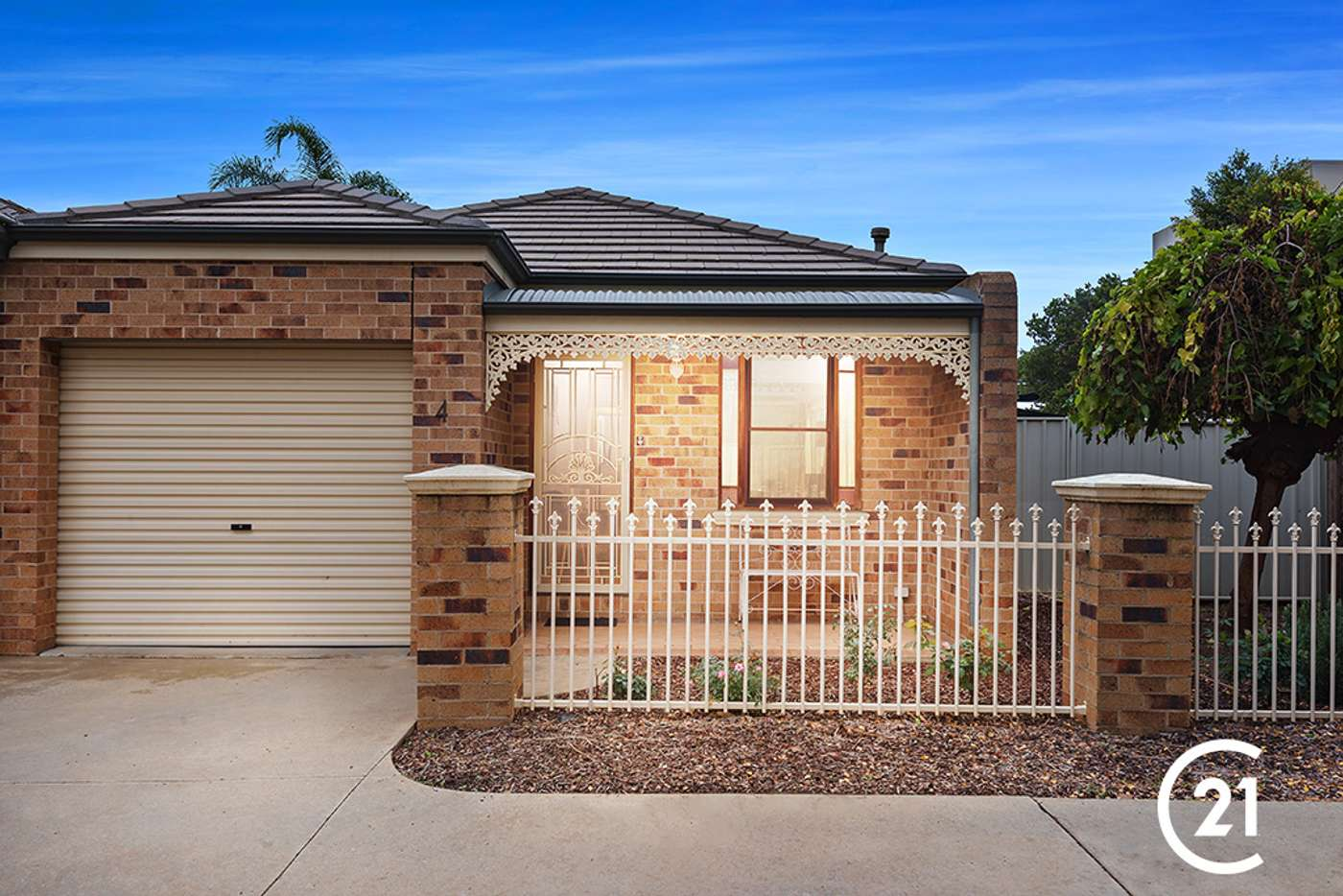 Main view of Homely unit listing, 4/9 Echuca Street, Moama NSW 2731