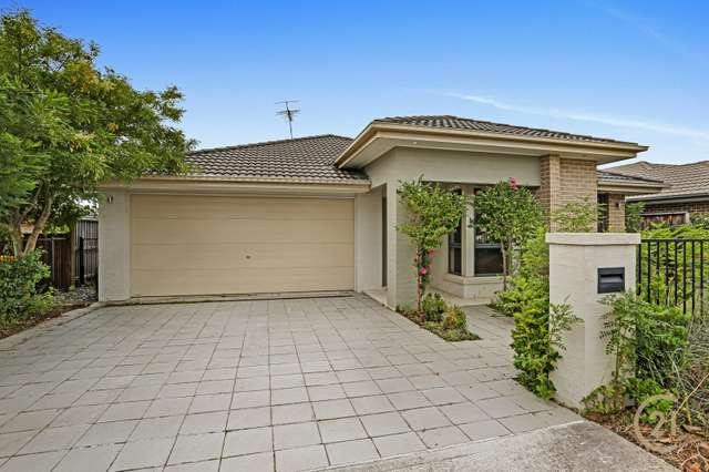 256 Longhurst Rd, Minto NSW 2566