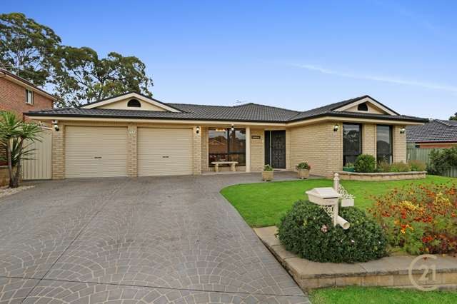 13 Harding Place, Minto NSW 2566