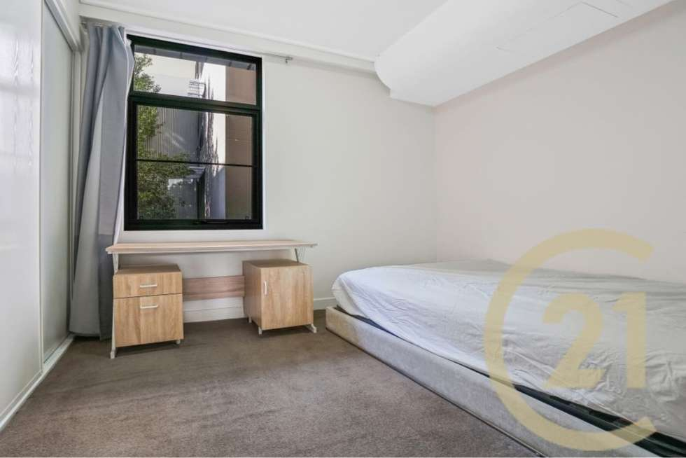 Fifth view of Homely apartment listing, 107/17 Shoreline Drive, Rhodes NSW 2138