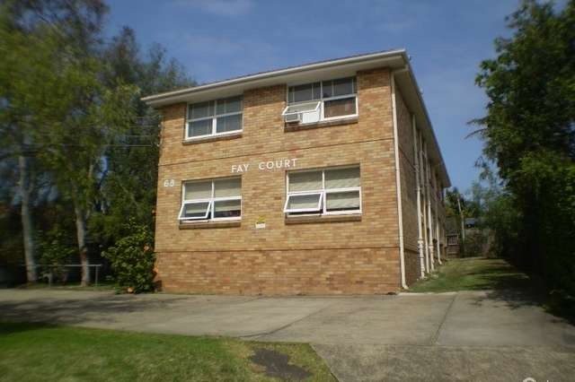 3/68 Flinders Road, Woolooware NSW 2230
