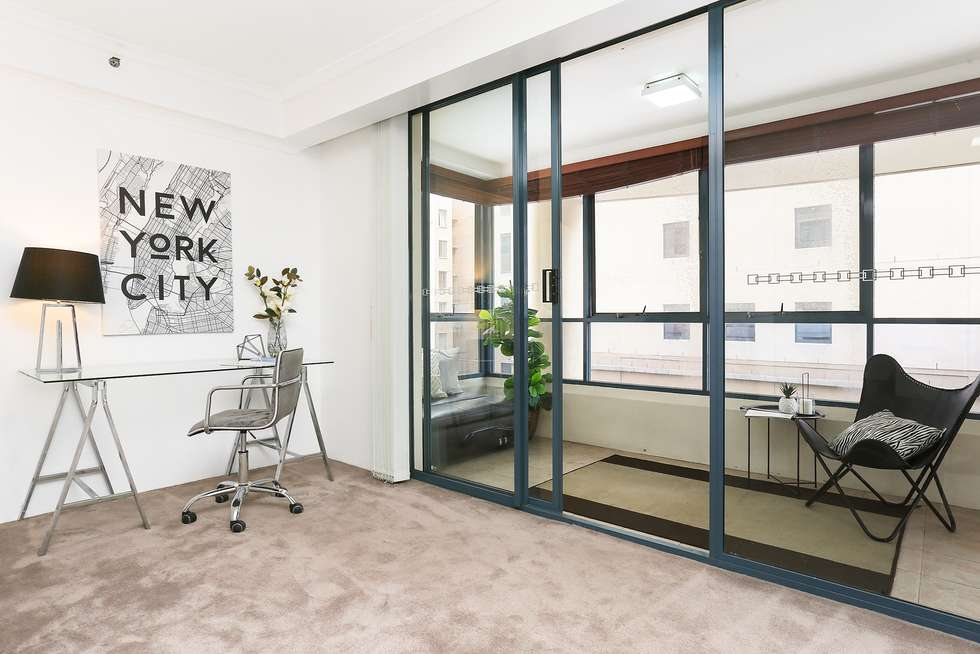 Second view of Homely apartment listing, 253/303 Castlereagh St, Sydney NSW 2000
