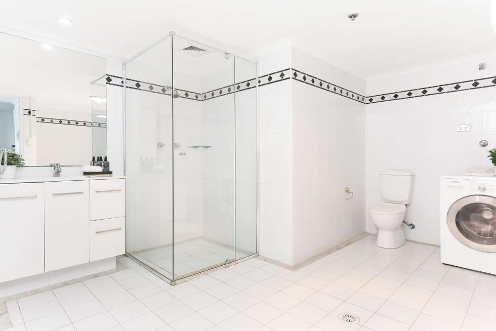 Third view of Homely apartment listing, 253/303 Castlereagh St, Sydney NSW 2000