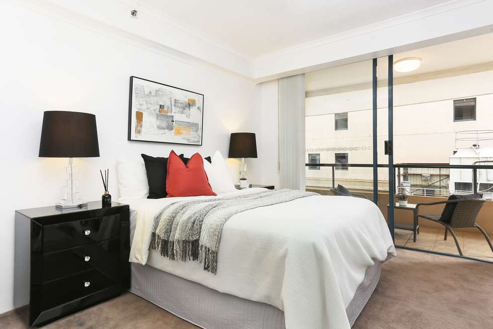 Fourth view of Homely apartment listing, 253/303 Castlereagh St, Sydney NSW 2000
