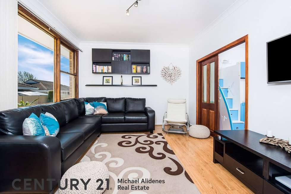 Third view of Homely villa listing, 4/45 Regent Street, Bexley NSW 2207