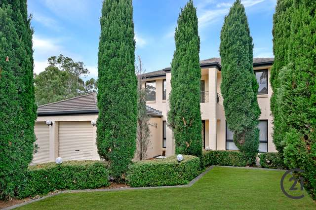 13 Forest Crescent, Beaumont Hills NSW 2155