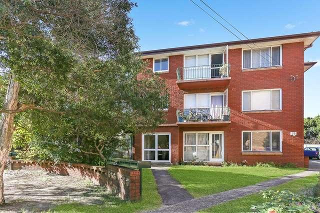 2/25 Templeman Crescent, Hillsdale NSW 2036