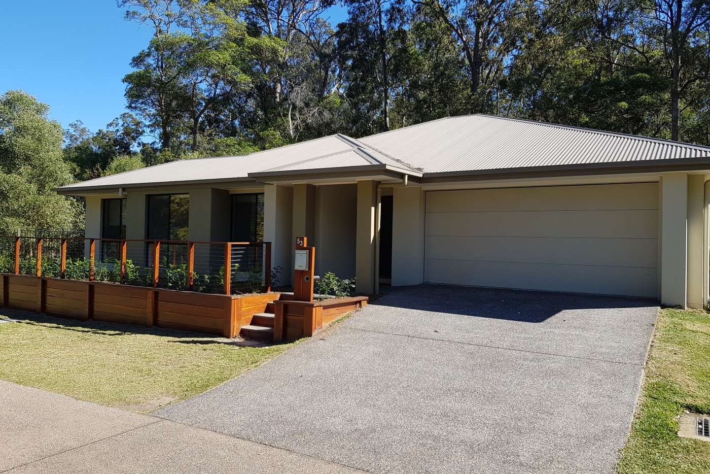 Main view of Homely house listing, 53 Ancaster Road, Upper Kedron QLD 4055