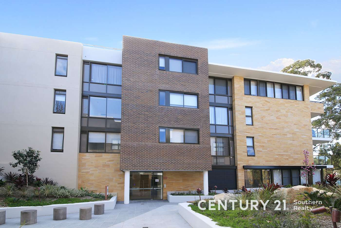 Main view of Homely apartment listing, 303c/27-42 Little Street, Lane Cove North NSW 2066