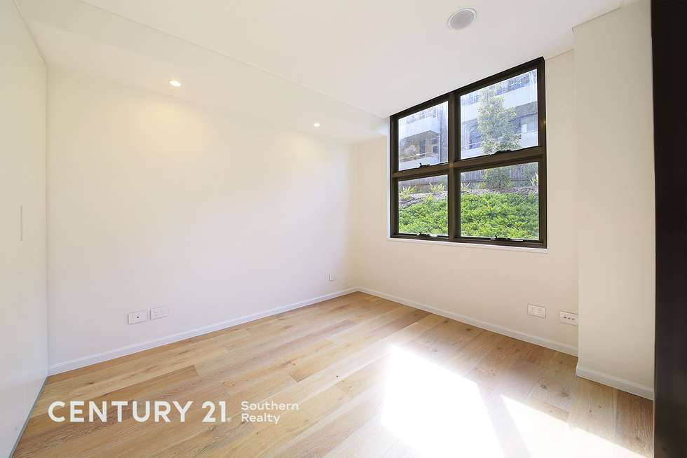 Third view of Homely apartment listing, 303c/27-42 Little Street, Lane Cove North NSW 2066