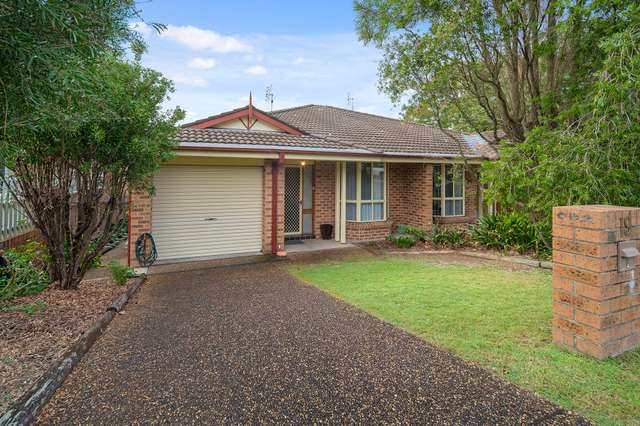 1/19 Clarence Road, New Lambton NSW 2305