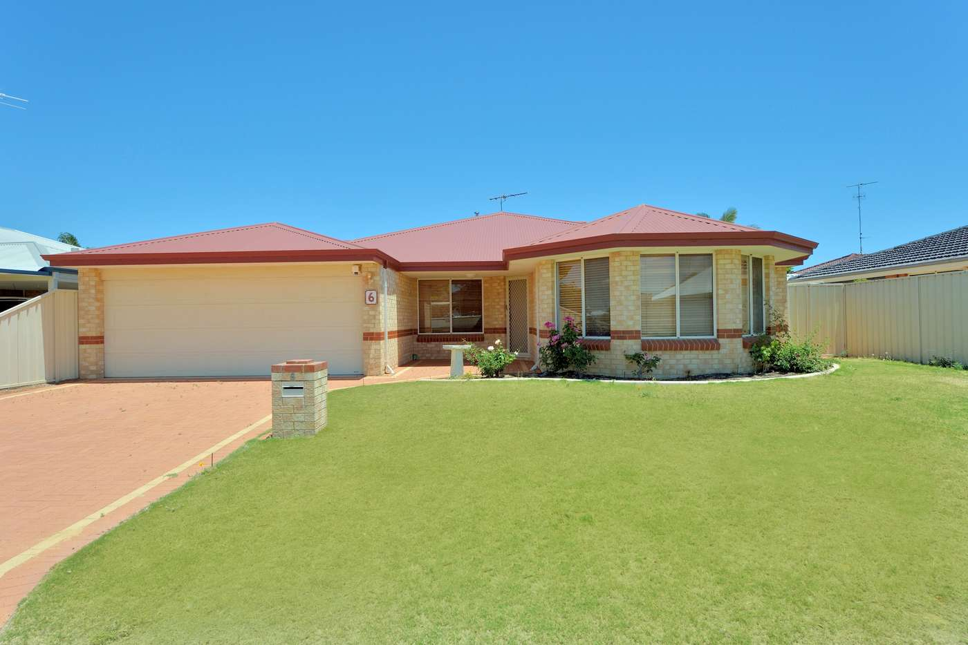 Main view of Homely house listing, 6 Beagle Court, Falcon WA 6210