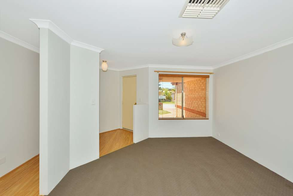 Second view of Homely house listing, 6 Beagle Court, Falcon WA 6210